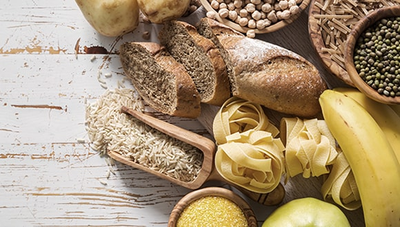 The truth about carbs and your health